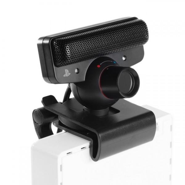 Камера для фритрек PS3 Eye (модифицированная)