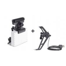 Комплект фритрек Move Head с камерой PS3 Eye